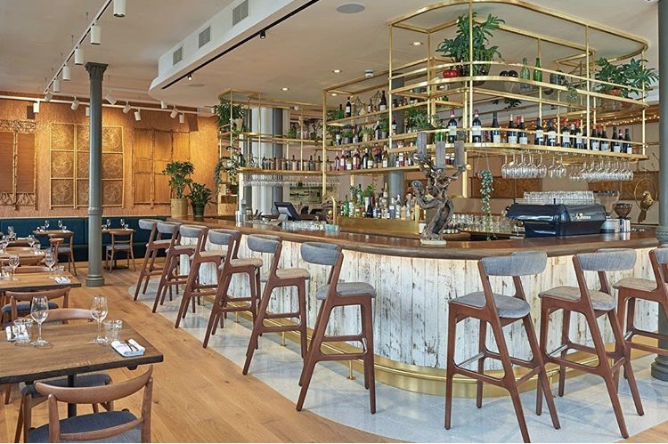 farmacy restaurant