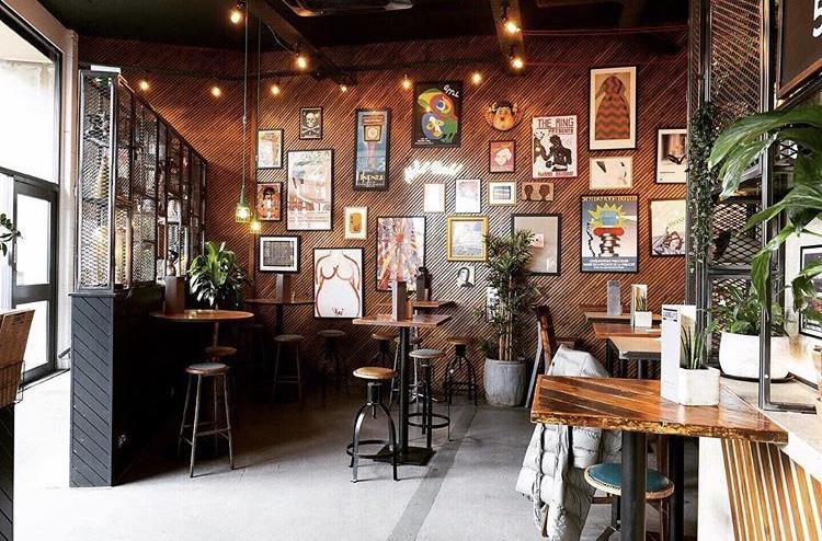 leadbellys restaurant
