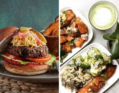 10 best gluten free restaurants in London FEATURED