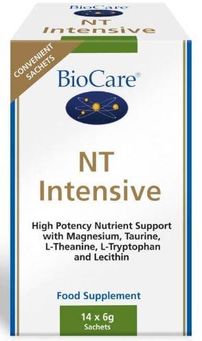 Biocare nt intensive