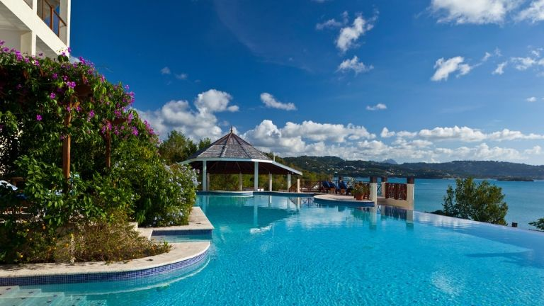 This St Lucia spa resort will take your life back to basics in the most glorious way MAIN (1)