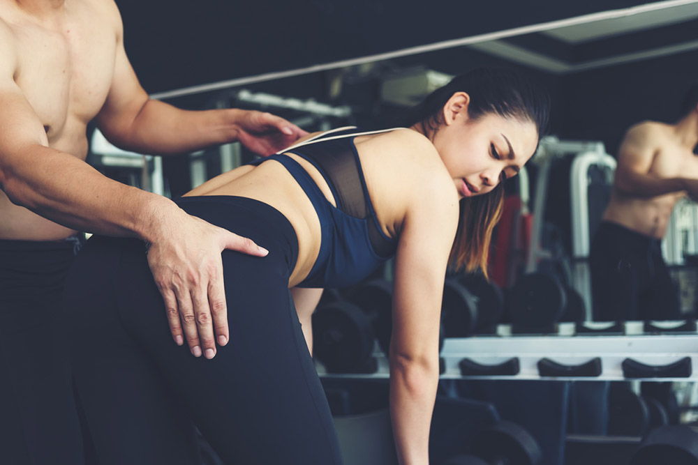 Too intimidated to go to the gym? You aren't alone - the rise of #metoo in the gym