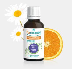 pure essential oil