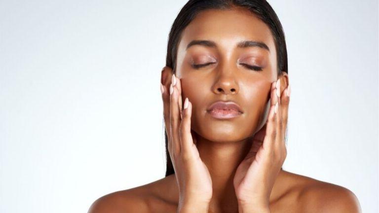4 main skin stress MAIN
