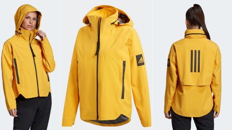 Adidas Jacket MAIN