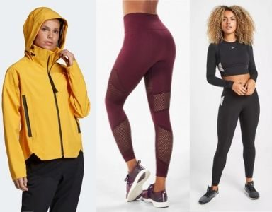 Autumn fitness kit FEATURED