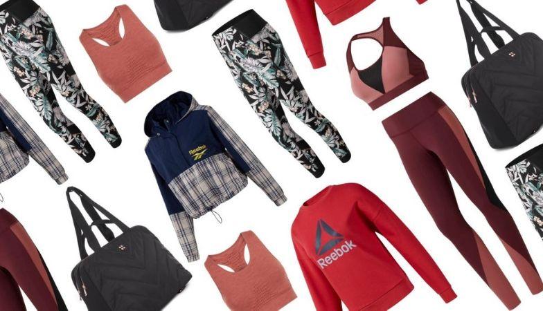 23 best autumn sportswear must-haves