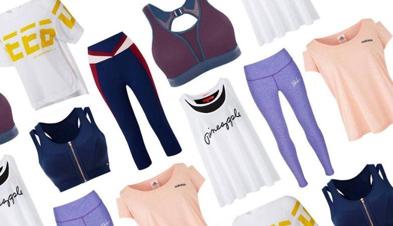 18 best plus size workout clothes