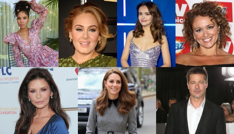 7 celebrities you didn't know had eczema and what really works