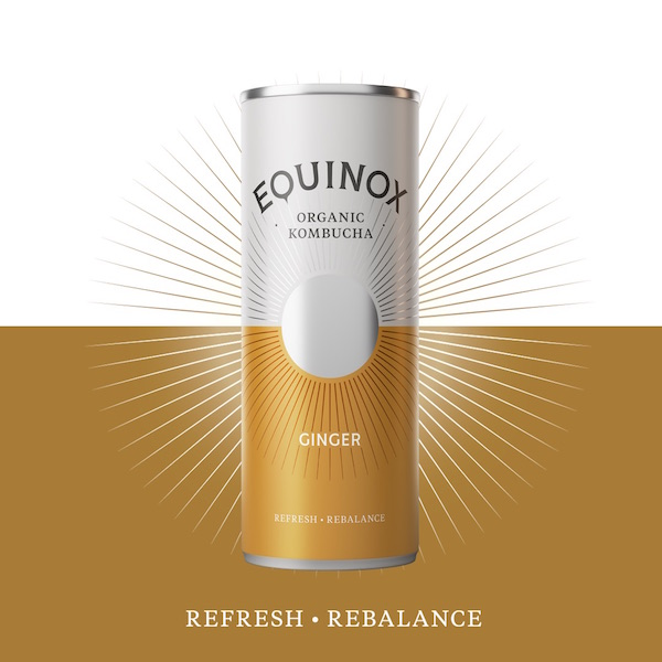 Equinox ginger