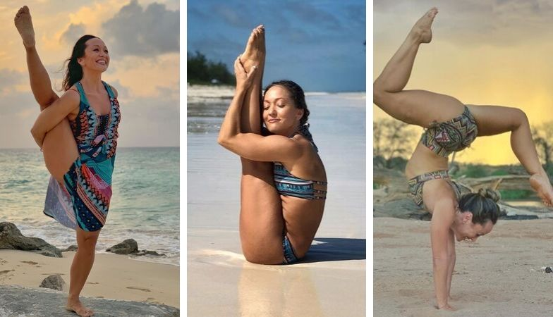 3 breathing techniques this Instagram super yogi swears by
