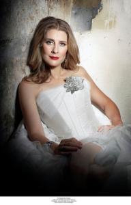 Malin Bystrom opera singer