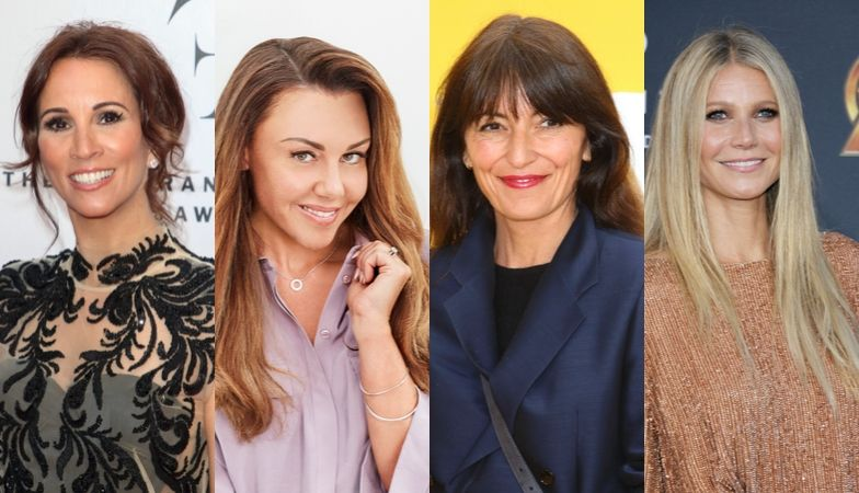 Menopause symptoms? Here's how these celebs dealt with theirs