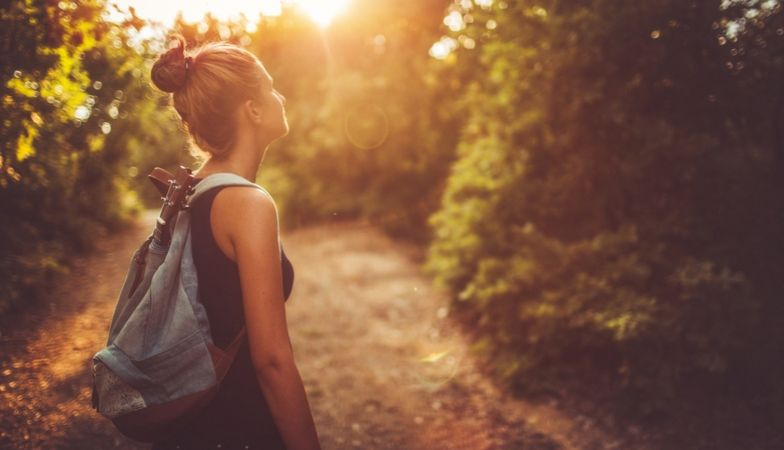 7 ways walking can boost creativity – proven by science