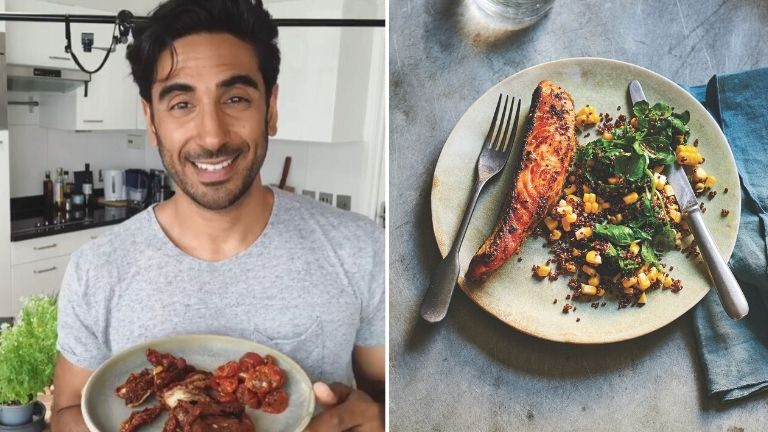 3 recipes this doctor says will help your skin, eyes and heart MAIN