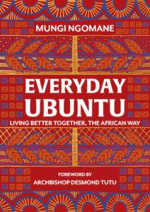 Everyday Ubuntu cover healthista