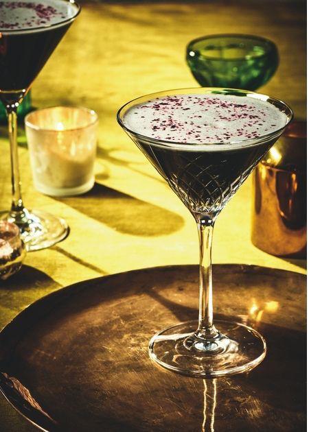 Black magic healthy cocktail recipes healthista