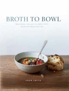 Broth to Bowl Cover healthy soups healthista