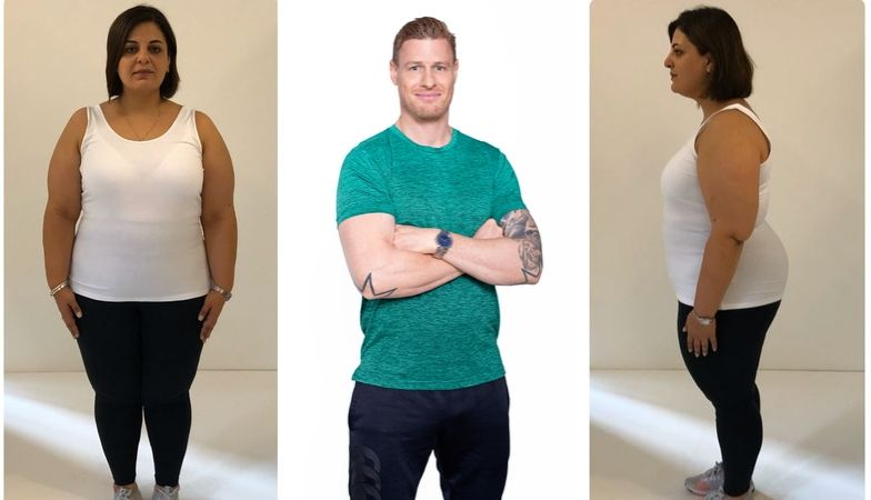 5 steps to starting a weight loss transformation – your new body starts here