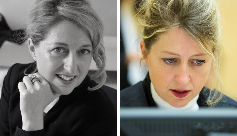 How to stay calm at work – what this war crimes barrister wants you to know
