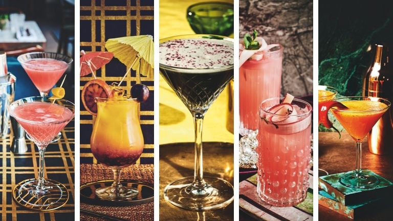 Healthy cocktail recipes healthista main post