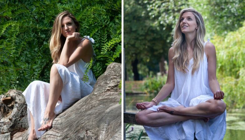 Got insomnia? The easy breathing technique this Instagram yoga star says will help