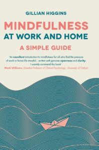 Mindfulness at work and home book body image