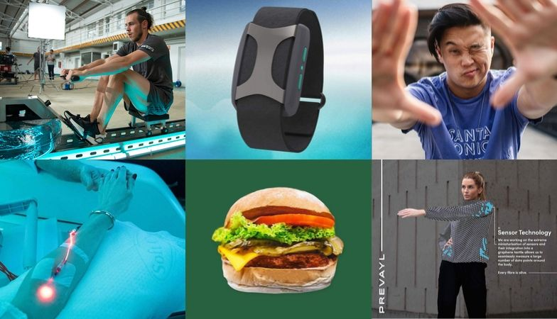 7 hottest health trends for 2020 – from clothes that predict a heart attack to a wearable that instantly makes you calmer