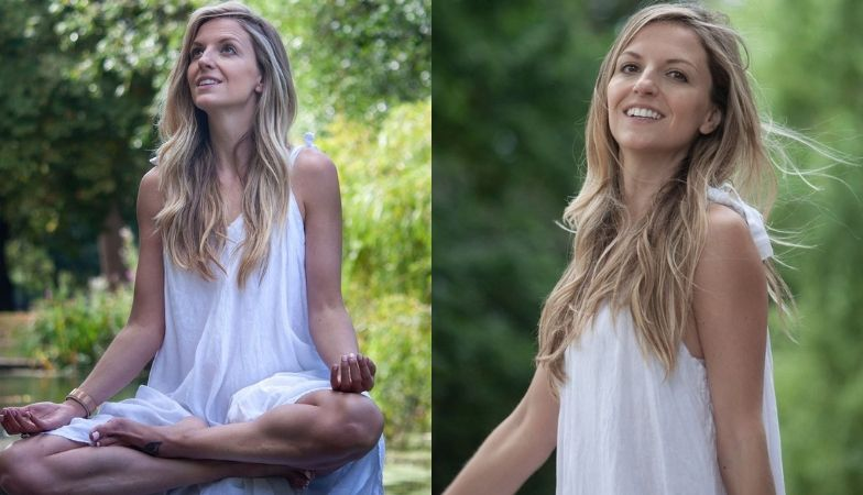 How to destress – the breathing technique this Instagram yoga star wants you to know