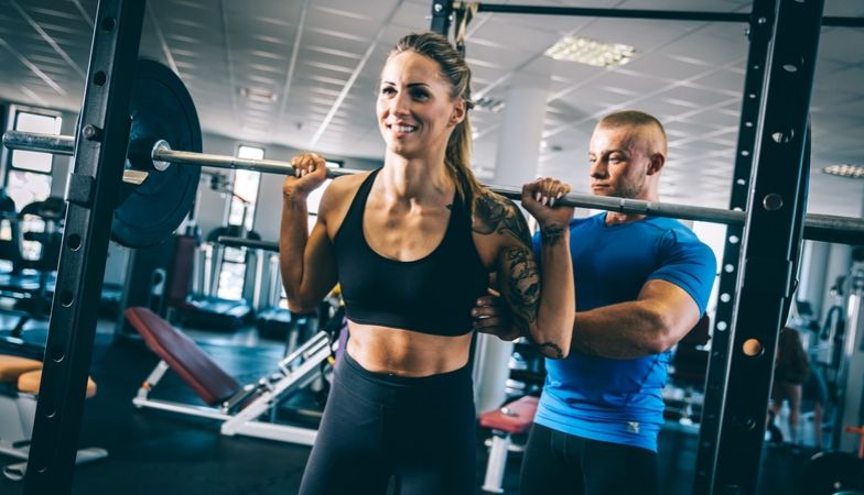 Squats, lunges, deadlifts and more – the ultimate trainer's how-to guide