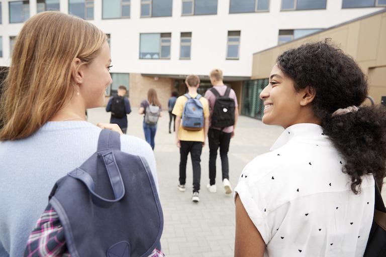 two-girls-talking-at-schools-ubuntu-healthista