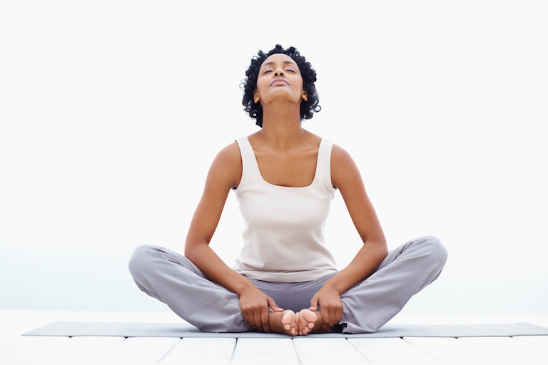 woman-meditating-mindfulness at work-body-image