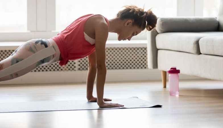 3 short workouts for weight loss