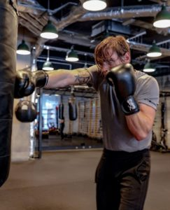 boxing gyms in London
