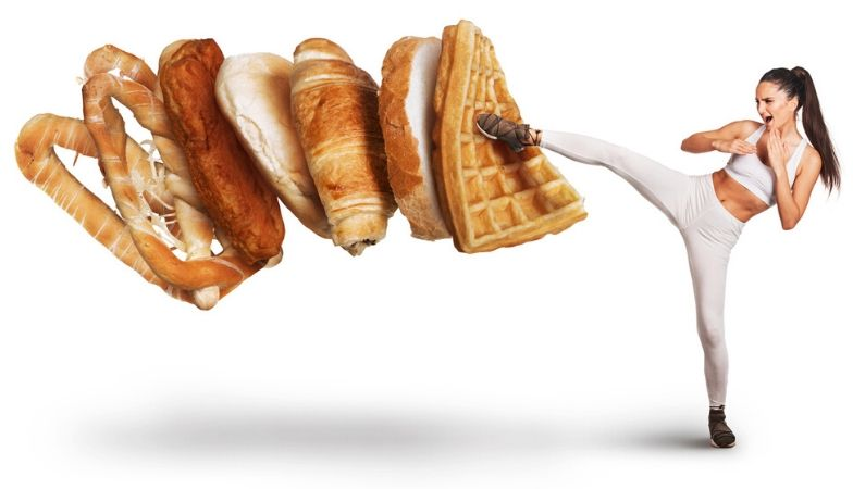 Do carbs make you fat? The trainer's opinion