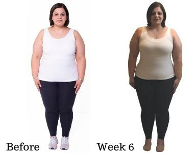 Dina's Transformation week 6 FEATURED (1)