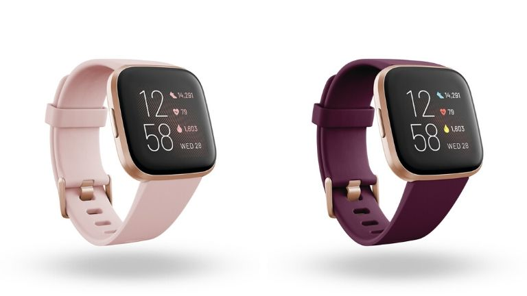Fitbit xmas gift guide