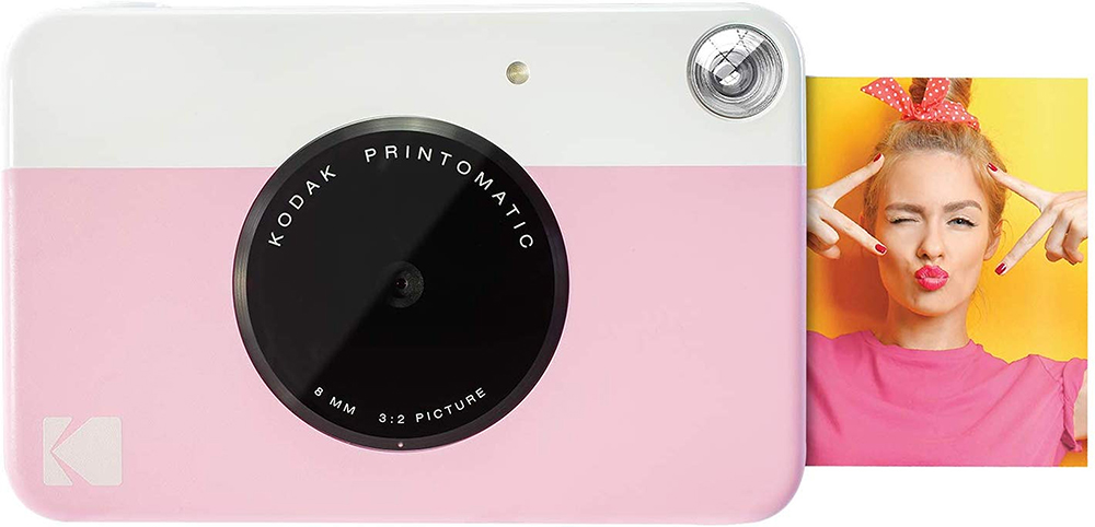 Kodak Digital Instant Print Camera