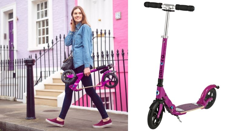 Microscooter xmas gift guide