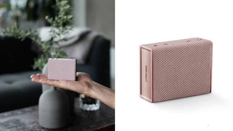 Portable speaker xmas gift guide