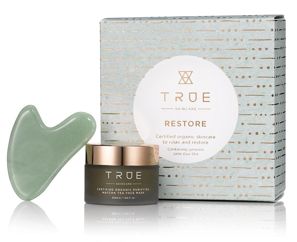 Trueskincare_Restore gift guide