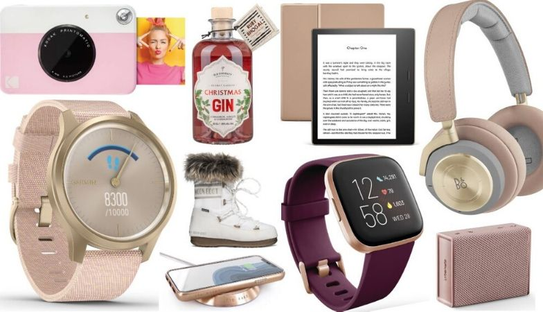 42 healthy gifts to buy this Christmas
