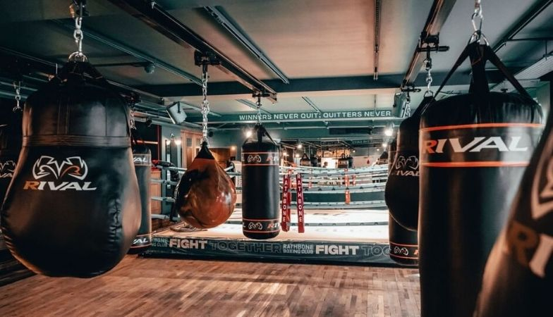 5 best new boxing gyms in London