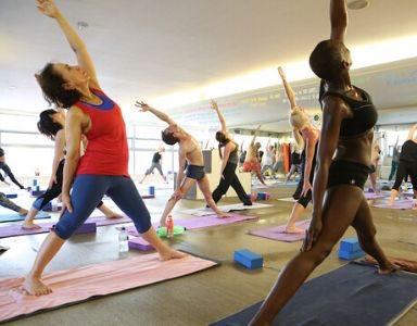 Hot yoga studios post featured healthista