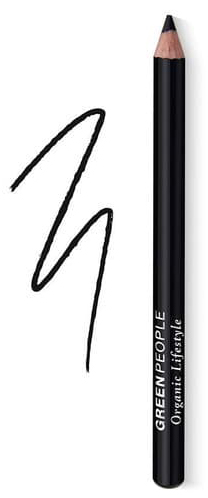 green people eye liner