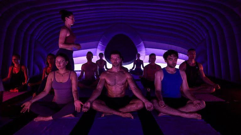 hot yoga studios main post healthista