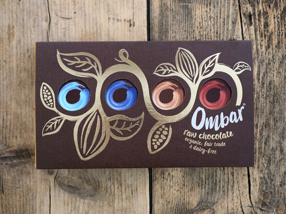 ombar chocolate xmas gift guide
