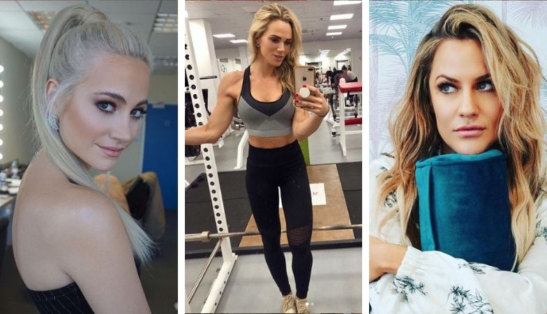 9 benefits of weight training this celebrity PT wants you to know