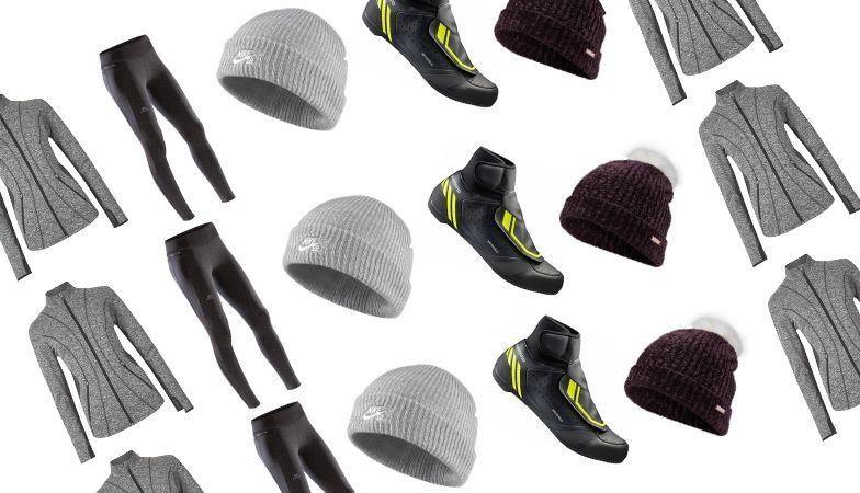 12 winter fitness gear essentials