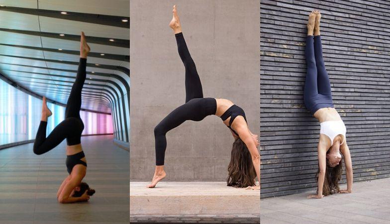 Yoga for anxiety – a 20 minute routine from super-yogi Hannah Barrett